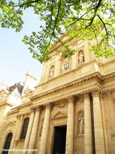 american university of paris application essay