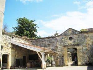Saint-Emilion-Cloitre-Cordeliers