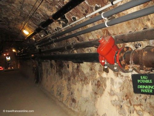 Paris Sewers Museum Egouts History Facts