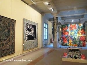 Tapestry-exhibition-Gobelins-Museum