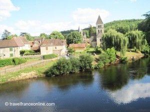 Saint-Leon-sur-Vezere-village
