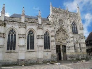 Chapelle-du-Saint-Esprit-in-Rue-Somme