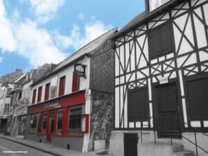 Saint-Valery-sur-Somme-Ville-Basse-Courtgain