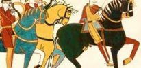 Bayeux Tapestry – Norman Conquest England
