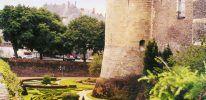Angers Castle – Dukes Anjou Loire Valley