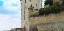 Chateau de Chinon – Loire Valley – History