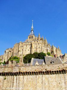 Mont St Michel La Merveille de l'Occident