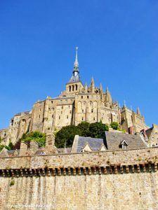 Mont-St-Michel-Merveille