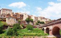 Montlaur village – Rougier de Camares