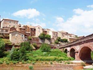 Montlaur-village