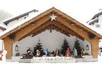 Nativity Scenes – Creches de Noel – origin