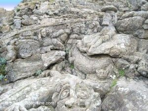 Rotheneuf-carved-rocks-on-Emerald-Coast-Brittany-9