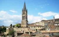 Saint Emilion – Listed Village – Bordeaux
