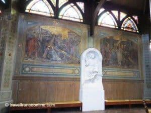 Saint-Jean-de-Montmartre-murals