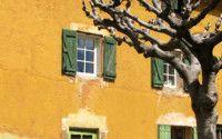 Roussillon Village in Luberon – Provence