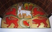 Eglise du Graal – Trehorenteuc – Broceliande