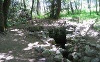 Fontaine de Barenton – Broceliande Forest