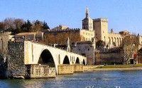 Avignon – Papal City – Vaucluse department
