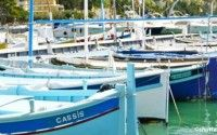 Cassis – Cote d'Azur – French Riviera