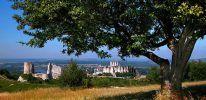 Chateau Gaillard – Richard-the-Lionheart's castle