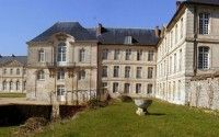 Abbaye du Bec-Hellouin – Benedictine Abbey