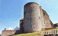 Chalus-Chabrol Castle – Richard the Lionheart