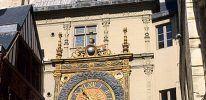 Rouen – Capital of Haute Normandie