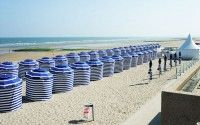 Cabourg – seaside resort – Basse-Normandie