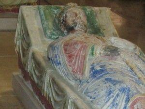 Recumbent-statue-of-Richard-Lionheart-Fontevraud