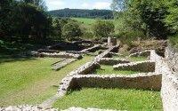 Ruines des Cars – Millevaches – Limousin