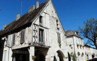 Eymet – French Bastide – Dordogne-Perigord