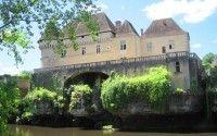 Chateau de Losse – Vezere Valley – Perigord