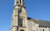 Eglise Saint Malo – Ivignac la Tour