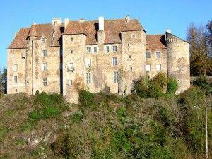 500px-Chateau-de-Boussac-SurPetiteCreuse