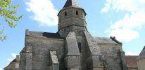 Saint-Robert – Limousin – Beautiful French Village