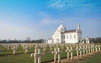 National Military Cemetery Notre Dame de Lorette