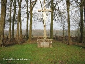 Battle-of-Agincourt-French-burial-ground