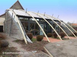 Battle-of-Agincourt-museum-building