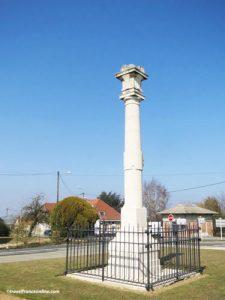 Cerny-en-Laonnois-British-Memorial-Column-Chemin-des-Dames