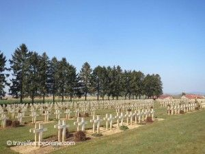 Cerny-en-Laonnois-French-war-cemetery-