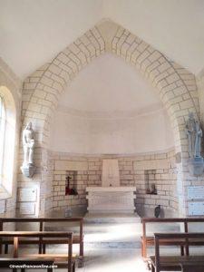Cerny-en-Laonnois-chapel-memorial-altar