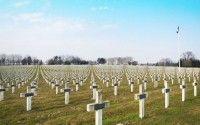La Targette French cemetery – Neuville-Saint-Vaast