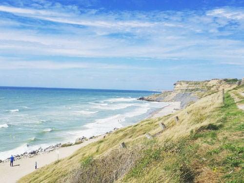 Opal Coast at Wimereux