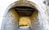 Oppede-le-Vieux – Ghost village – Provence