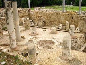 Cemelenum-Nice-archaeological-museum-western-baths