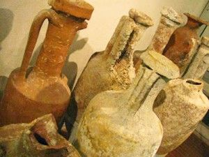 Cemelenum-archaeological-museum-nice-pottery