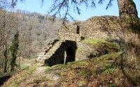 Roc d'Anglars – Lourdou Grotto – Belcastel