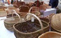 Fete des Paniers de Montsalvy – Baskets Festival