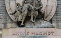 Maginot Monument – Fleury-devant-Douaumont