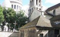 Petit Cimetiere du Calvaire – Montmartre